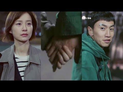 韓劇《LIVE》李光洙也有機會追愛成功!?「好的人是沒辦贏過有趣的人。」 - YouTube