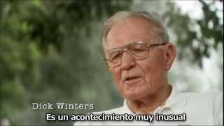 Hermanos de Sangre - Band of Brothers - Testimonios Finales thumbnail