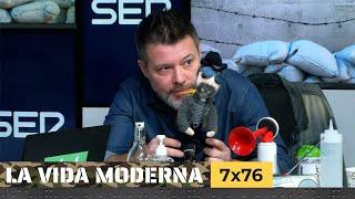 La Vida Moderna | 7x76 | Cosas comunistas