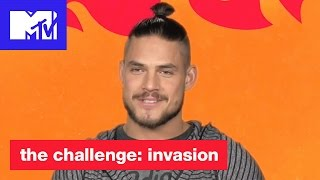 Zach's Champ Profile: Making the Challenge Great Again | The Challenge: Invasion | MTV