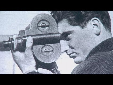 Greatness finds its voice: 100 years of Robert Capa - le mag