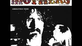 Frank Zappa — Plastic People