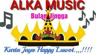Top Hits -  Lagu Bulan Jingga