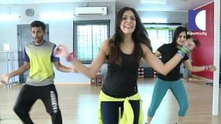 Ladies Hour - Arunima Guptha - Contemporary Dancer ,Enterpreneur, Licenced Zumba Trainer