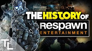 Titanfall 2 History - How Respawn Entertainment Was Born!