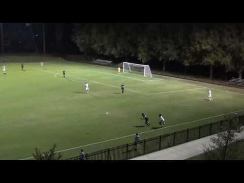 Jacksonville University (NCAA)  vs Jacksonville Armada (NASL) 03.01.17 Second Half