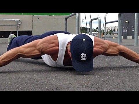 Workout Motivation: Calisthenics & Bodyweight Training