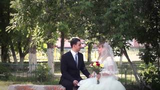 Венчание Евгения и Алёны видеограф Александр 89271538180 Саратов(, 2014-05-27T18:56:54.000Z)