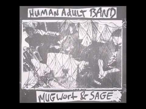 HUMAN ADULT BAND - WHITE LIGHTNING / DANDELION WINE