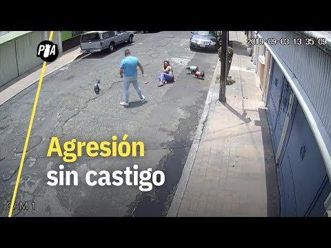 Para CDMX esta agresión contra una mujer no merece castigo; todo tras una pelea de perros