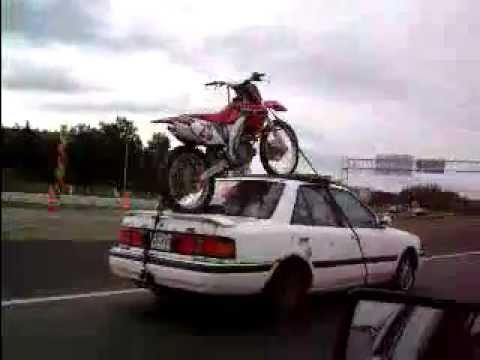 motocross humour