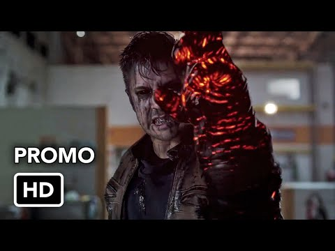 The Flash 2x12 Promo