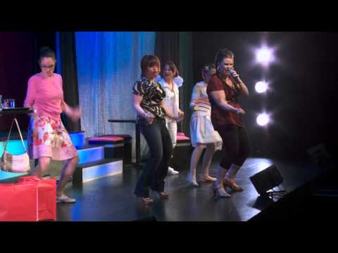 GIRLS NIGHT: THE MUSICAL at The Zeiterion Performing Arts Center, New Bedford