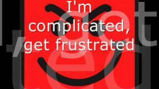 Bon Jovi - Complicated w/ lyrics