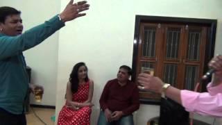 Aaye Ho Meri Zindagi Mein Tum Bahar Banke  By Raj Patel