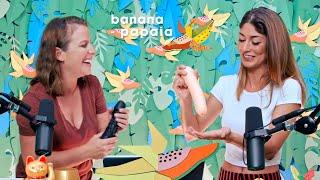 banana-papaia #4 🍌Os limites da velocidade