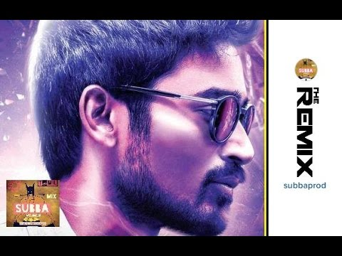 ► MARYAN (REMIX) TECHNO KADAL RAASA NAAN Subbaprod Electro Club Dance Tamil Song Official Video HD