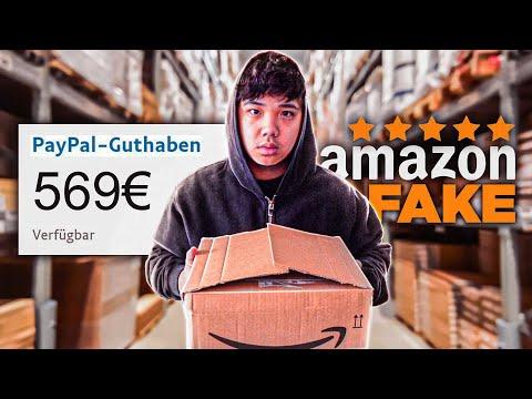 Reich werden als Fake Produkttester? (Selbstexperiment)