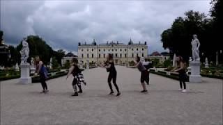 Enrique Iglesias - MOVE TO MIAMI - ZUMBA - Patrycja Cholewa - Choreography - Dance Fitness Video