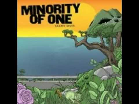 Minority Of One - Glory Days [Full Album]