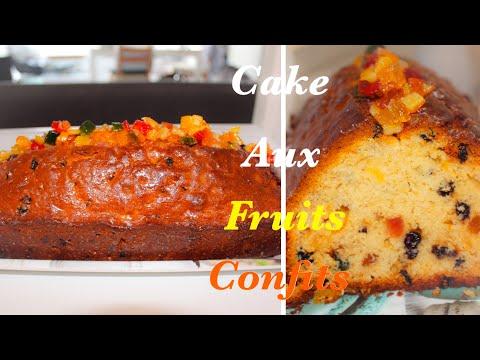 cake-aux-fruits-confits-(candied-fruit-cake)