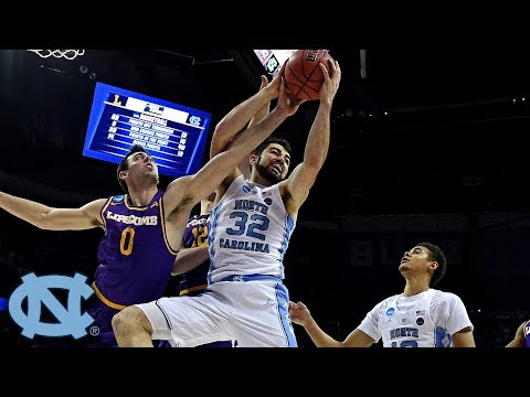 UNC Ready For 'Big' Battle With Texas A&M In 2nd Round