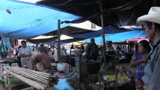 Oaxaca, Huautla de Jiménez