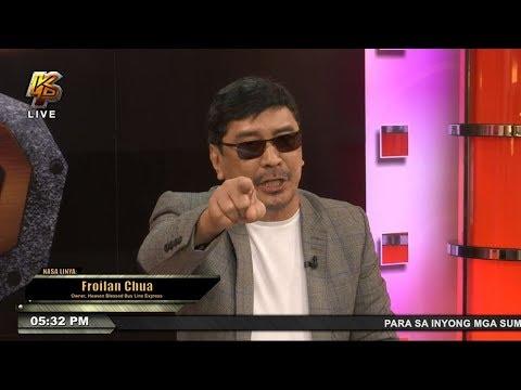 """BITAG sa abusadong amo: """"Punta ka rito, hahatawin kita ng arnis!"""""""