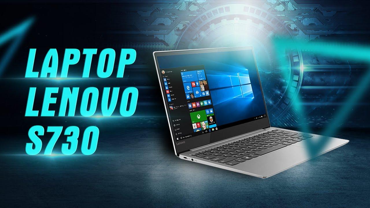 Lenovo S730 – 3 cổng Thunderbolt 3 có thực sự có lợi ???   An Phat PC