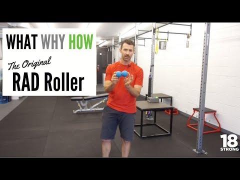 WWH: The Original RAD Roller