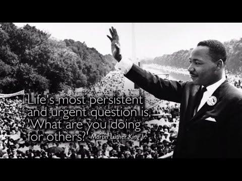 Johns Hopkins 2018 Martin Luther King Jr. Community Service Award Recipients
