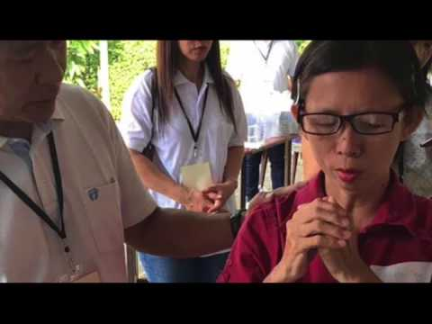 Social Care by GBI HOB and Free Medical Services by Atma Jaya (20 May 2017)