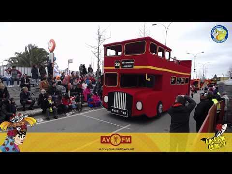 Grande Corso Carnavalesco Ovar 2019
