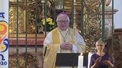 Ostersonntag live aus der Kathedrale St. Gallen