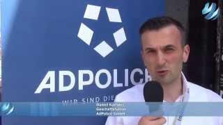 """""""Ad Hijacking"""" - erklärt von Daniel Karlovic, CEO AdPolice"""