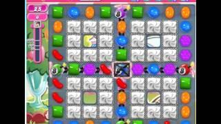 Candy Crush Saga Level 580(уровень 580) NO BOOSTER