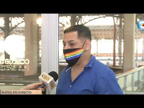 MAM: Uruguay LGBT+2020