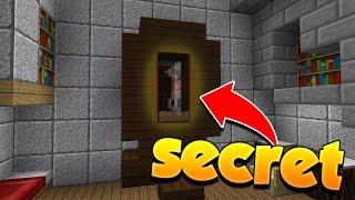 LES MEILLEURS CACHETTES!? - Minecraft MURDER