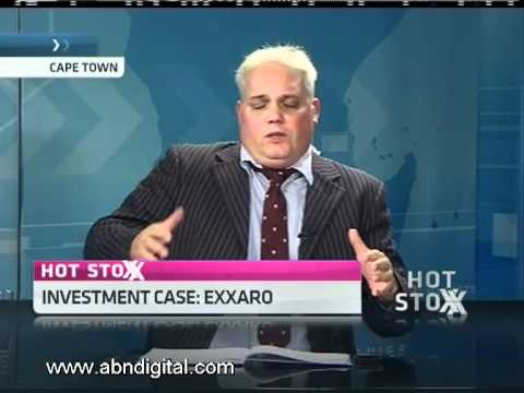 Exxaro Resources - Hot or Not