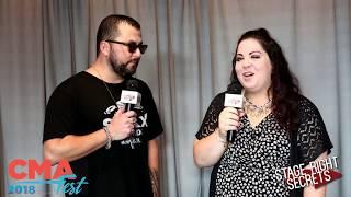 Tyler Farr CMA Fest Interview