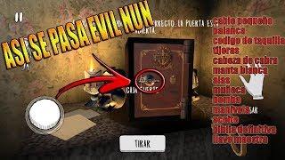 COMO PASAR EVIL NUN (THE NUN) (EVIL NUN)|EVIL NUN|LasCosasDeMikel