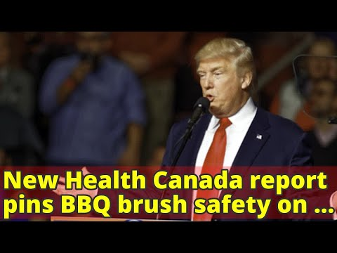 New Health Canada report pins BBQ brush safety on customers, not agency