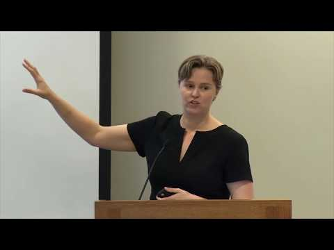 "HLS Library Book Talk | Anthea Roberts, ""Is International Law International?"""