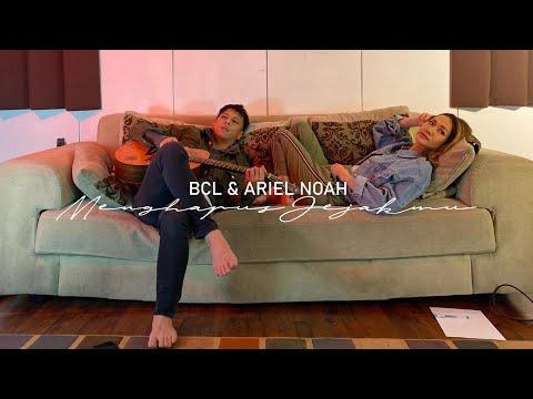 Bcl & Ariel Noah    Menghapus Jejakmu
