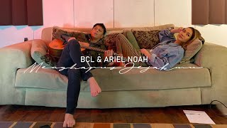 Download Mp3 Bcl & Ariel Noah  - Menghapus Jejakmu