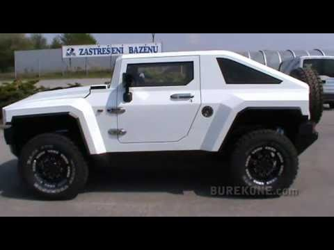 Hummer H2x Youtube