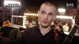 Александр Чекмарев: К песни Muse добавил кое-что от своего сердца