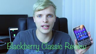 Video BlackBerry Classic Review (2017) Part 1 download MP3, 3GP, MP4, WEBM, AVI, FLV Desember 2017