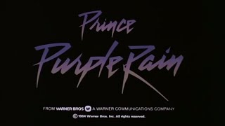 Purple Rain - Trailer