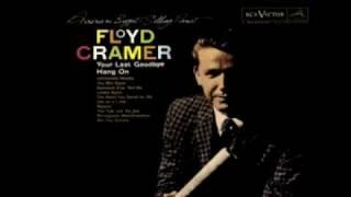 FLOYD CRAMER - You Win Again - Mk F
